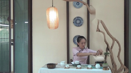 茶艺师培训班、茶道茶文化 160天晟