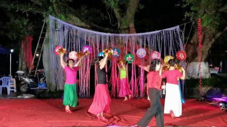 歌伴舞  - 《共圆中国梦》