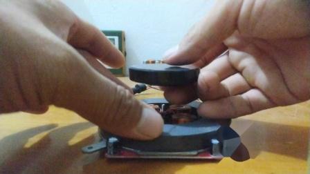 磁悬浮机芯使用方法及注意事项