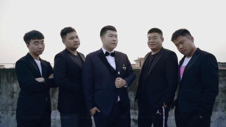 杨济尔+彭越·婚礼快剪|逆拾帧影像出品