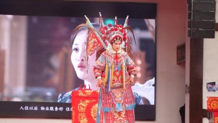 豫剧《文状元挂帅》选段——濮阳豫剧团 常军凤