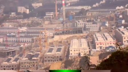 老视频 回看2012年正在建设中的习酒厂!