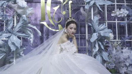 冰雪女王 扬州香格里拉婚礼快剪