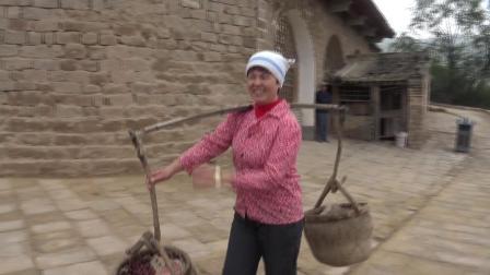 晋陕之旅—《李家山》