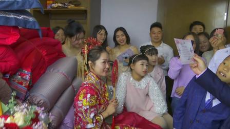 汪优升 王秀结婚庆典