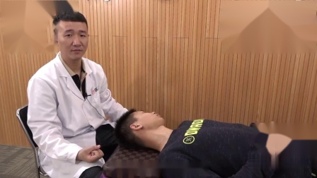 王文浩杨氏正筋疗法 — 治疗失眠