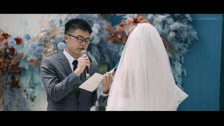 Maxvision2020.10.6婚礼席前MV