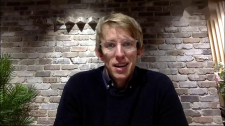 Alumni Insight Series | Brendan Swansbourough