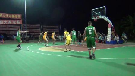 火星篮球友谊赛--兄弟连vs解放队