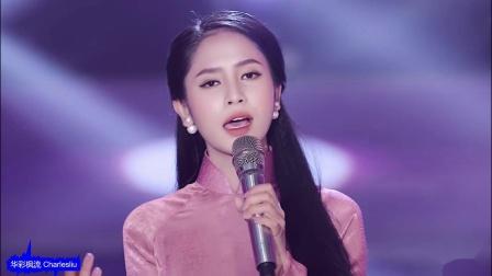 独行(越南歌曲)-华彩枫流