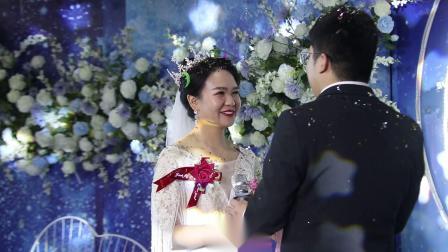 2020  .9.24   张浩&李雅琪