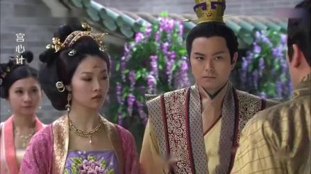 贵妃仗着自己是皇上宠妃,欺负智障王爷的乌龟,下秒后悔也晚了!