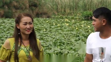 云南山歌《大理南召是妹家》演唱:李如燕,张开宏-贵州山歌