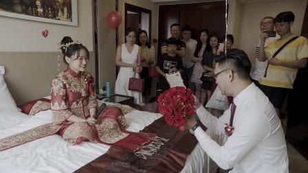 2020-10-5婚礼影像