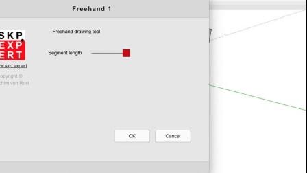 Freehand 1插件介绍
