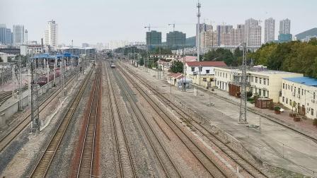 51763徐州南站通过