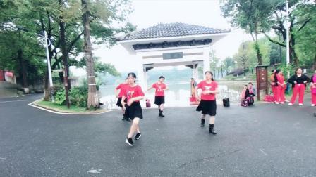 美景广场舞《排舞恰恰》
