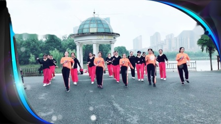 美景广场舞〈全民恰恰〉