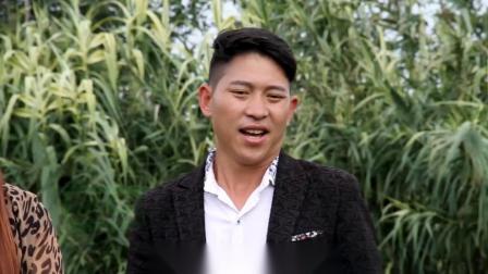 云南山歌《对面阿妹哪里人》演唱:钱春香,刘星-贵州山歌