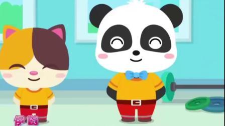 蜡笔小精灵:幼儿儿歌,儿童歌谣,幼儿故事,猫咪消防员救援队