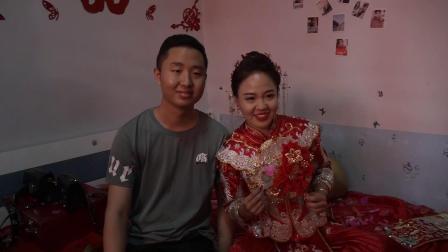 苏晓晖&苏艺媛喜结良缘 03【蕾祺影视】