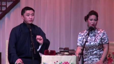 程功书苑:陆锦花评弹实验专场第三场(2)_高清