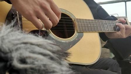 冬眠-司南 吉他