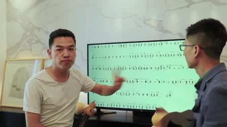 葫芦丝速成系列视频第4课
