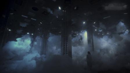 无相之云,雕塑与生命之间 / Massless Clouds Between Sculpture and Life