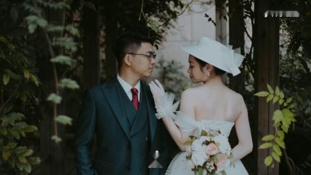 【GAO+LI】婚礼迎亲快剪