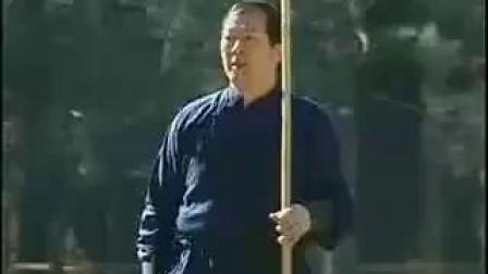 温庄《六和大枪》经典传统武术枪术套路