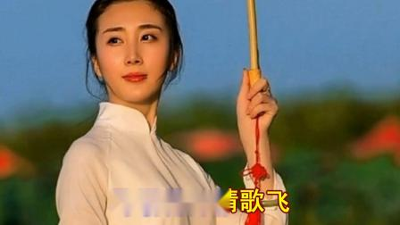 马缨花情歌-咪依鲁江DJ何鹏演唱版