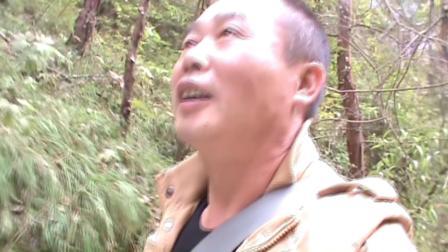 崇州陆柒捌向前冲前面就是松坪沟