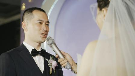 2020-08-29 【WM QW】 婚礼MV JEVISION