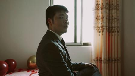 黎龙生&张嘉桃婚录晚播视频2020.10.18