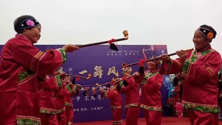"""《婆婆乐》2020余干县广场舞文化协会""""金麟府""""杯"""