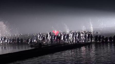 印象西湖2012