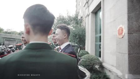 201018 Z & J 婚礼快剪 | 誉尚婚礼 西文团队 作品