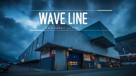 Servo Hybrid WaveLine High Speed Press Line-FAGOR ARRASATE