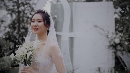 """爱意永存""——YOURSTORY婚礼电影"
