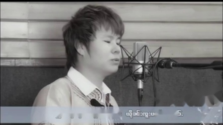 傣族歌曲-仔汉亮《一枝花》