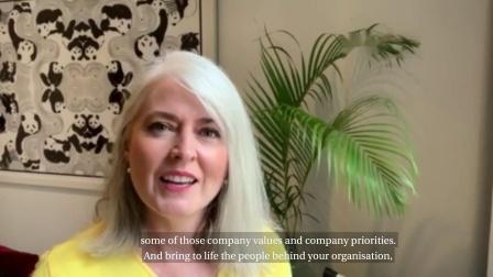Alumni Insight Series | Kim Stockham