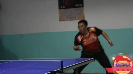 安宁走基层:唐县第一届1+精英杯乒乓球团体赛实况展播。.mpg