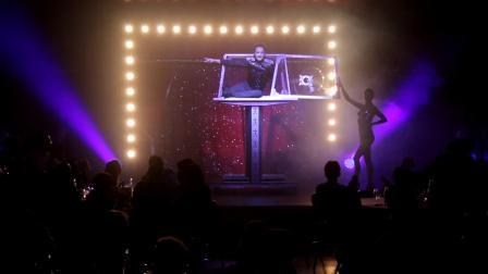 Eric Lee - Cabaret magique - Prom