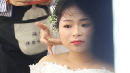 (陈宇.梁庆平)婚礼录像2020.10.18