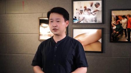 面部推拿手法视频教程 中医推拿按摩教程保健按摩视频教