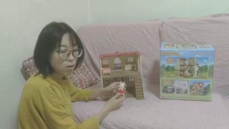 森贝儿家族甜梦小屋-2.MOV