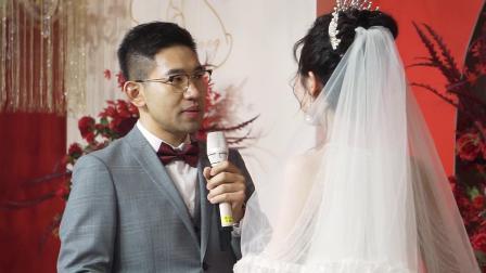 2020.08.16  婚礼花絮
