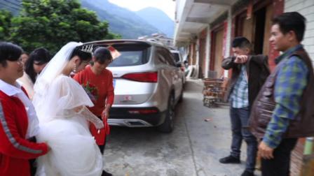 (高天富.张红英)婚礼录像2020.10.21