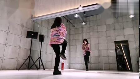 《路灯下的小姑娘》舞蹈动作分解-舞蹈视频-搜狐视频